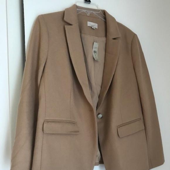 LOFT Jackets & Blazers - NEW WITH TAGS women's blazer LOFT